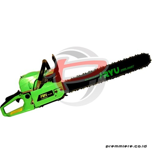 "GASOLINE CHAIN SAW (22"") [RS-5900]"