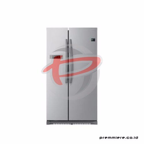 Refrigerator Side By Side RS5542NCAESL