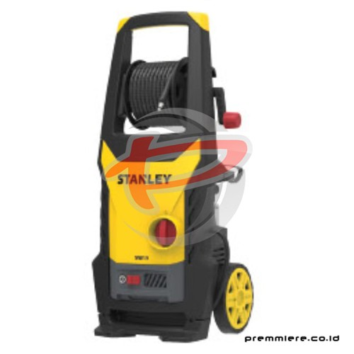 Induction Motor Pressure Washer 1900W [SW19-B1]