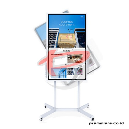 Flip Interactive Display 55 - Inch [WM55H]