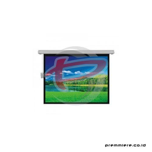 Screen Projector Motorized MS 120""