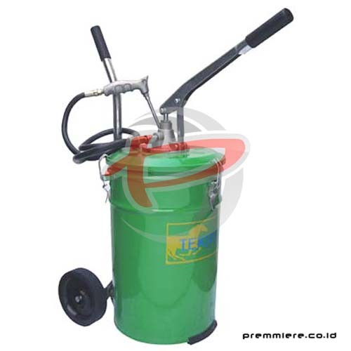 HAND GREASE PUMP