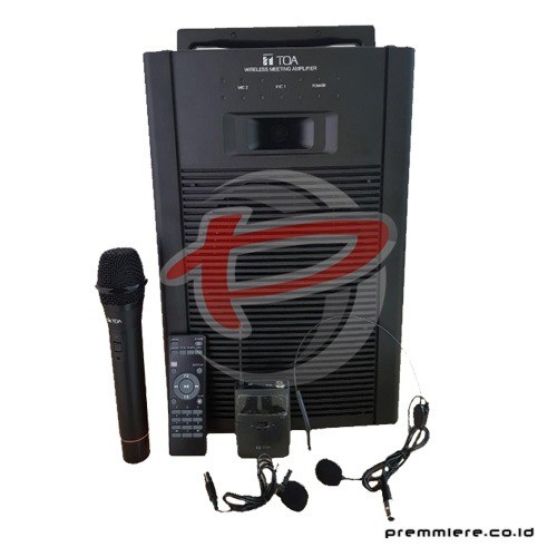 Rechargeable Wireless Portable MP3,USB [ZW-S1830MB-AS]