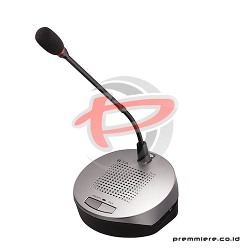 CHAIRMAN UNIT w/ LONG MICROPHONE [TS-781]