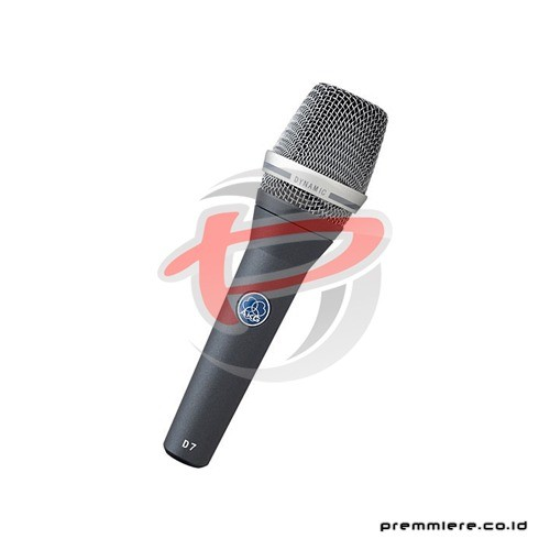 Handheld Vocal Microphone D7