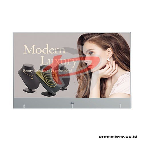 Digital Signage Transparent OLED 55inch 55EW5F-A