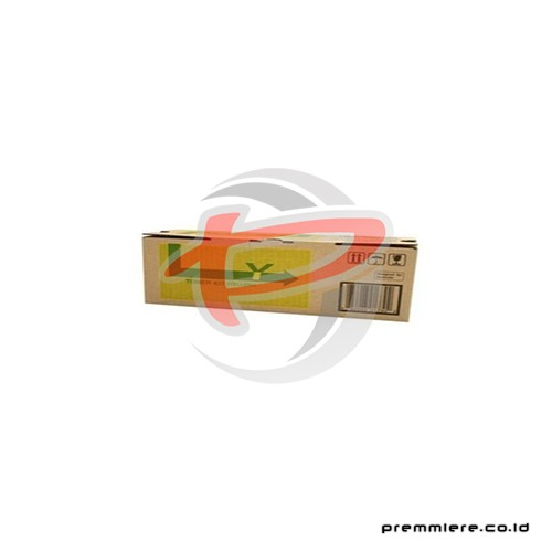 Yellow Toner Cartridge TK-8339Y