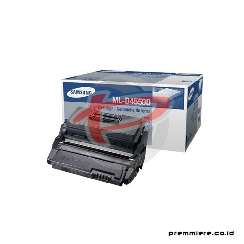 Black Laser Toner Cartridge ML-D4550B