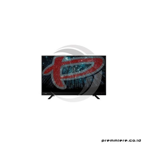 43 Inch TV LED [43L3750] Include Bracket