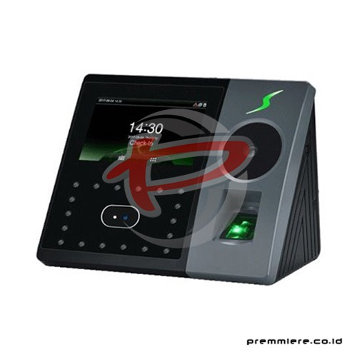 Biometric Station [BS600PFFC]
