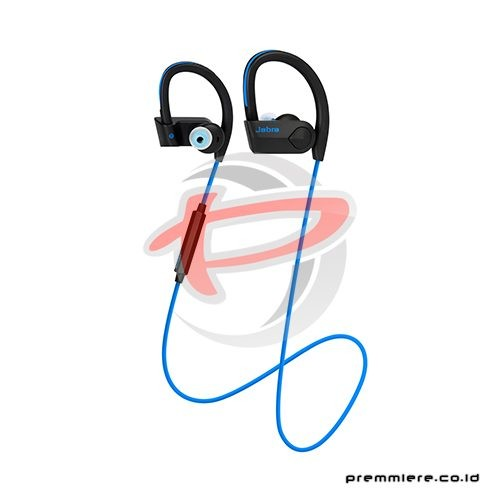 Sport Pace Wireless Headphones - Blue