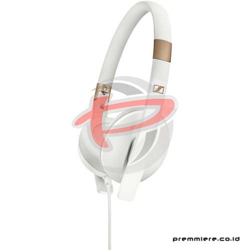 Headphones -HD 2.30G White