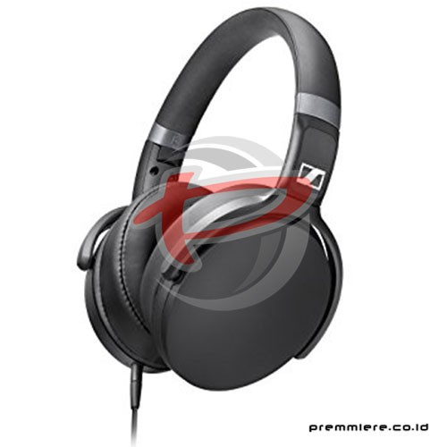 Headphones -HD 4.30G Black