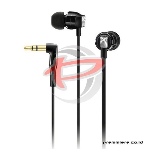 Earphone - CX 3.00 BLACK