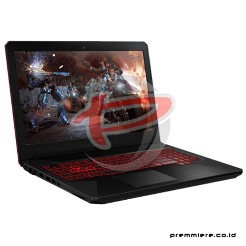 FX504GD-E4309T [i7-8750H/8GB/1TB/GTX1050/WIN10/Gun Metal]