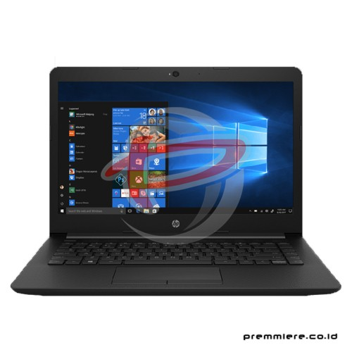 Laptop 14-ck0006TX [i3-7020U/4GB/1TB/R520-2GB/WIN10SL/Black]