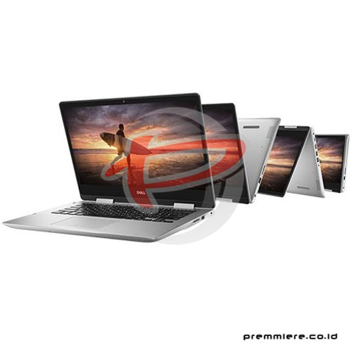 Inspiron 14 5482 2in1 [i3-8145U/4GB/1TB/W10]