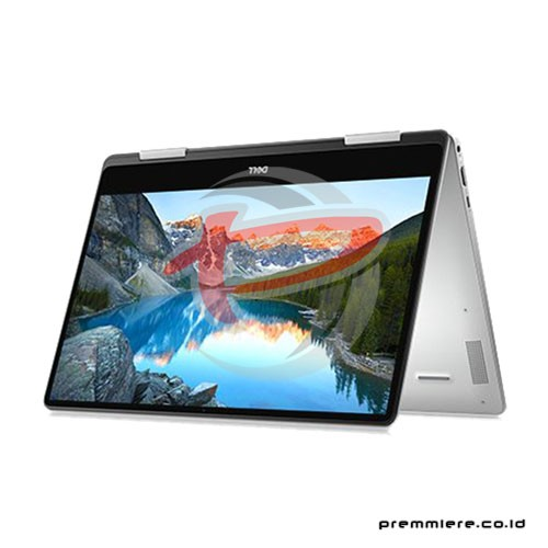 Inspiron 13 7386 2in1 [i7-8565U/16GB/512GB/W10 Home/13.3Touch]