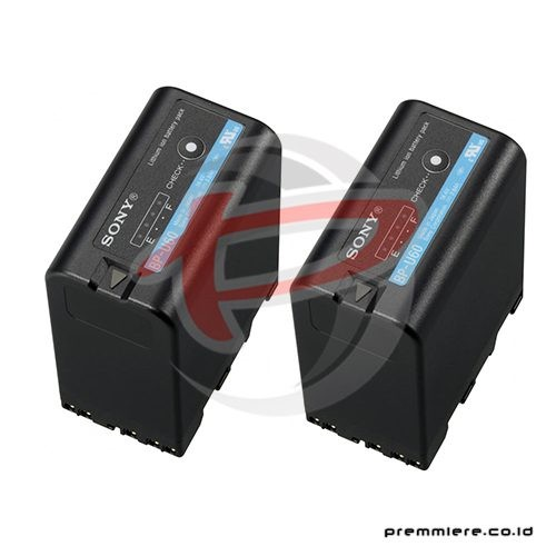 Battery Pack 2BP-U60
