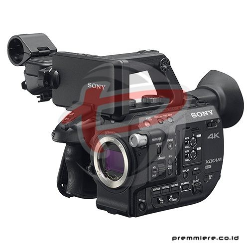Professional Camcorder XDCAM PXW-FS5
