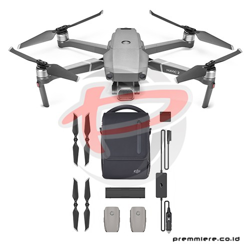 Mavic 2 Pro Fly More Kit