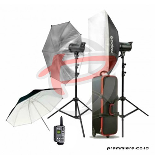 Lighting Kit DS300II-E