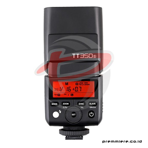 Mini Thinklite TTL Flash TT350S for Sony