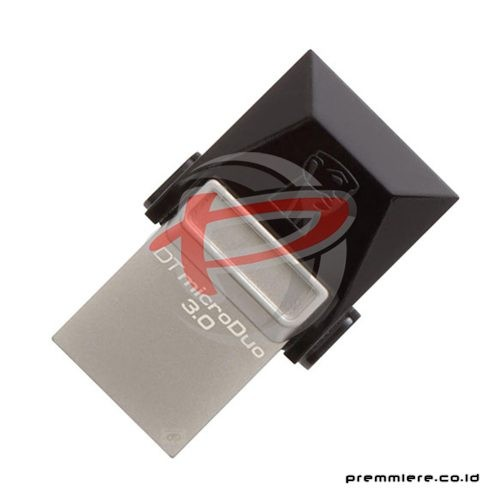 Data Traveler Micro Duo USB 3.0 64GB (DTDUO3/64GB)