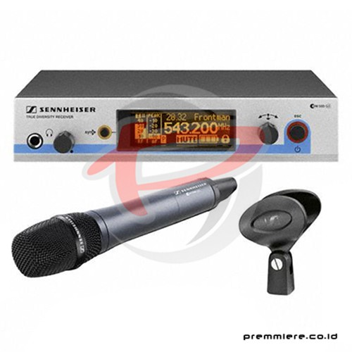 Wireless Microphone EW 500-965 G3
