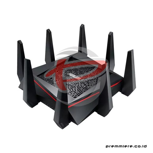 Wireless AC Router AC5300 [RT-AC5300]