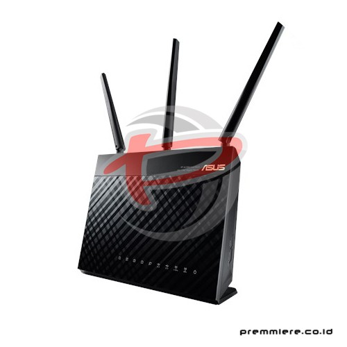 Wireless AC Router AC1900 [RT-AC68U]