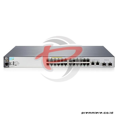 Aruba 2530 24 PoE+ Switch [J9779A]