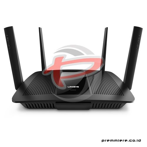AC2600 Smart WI-FI Router With Gigabit Ethernet [EA8500-AH]