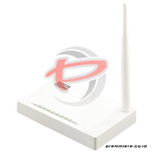 150Mbps Wireless N Router [WF2411E]