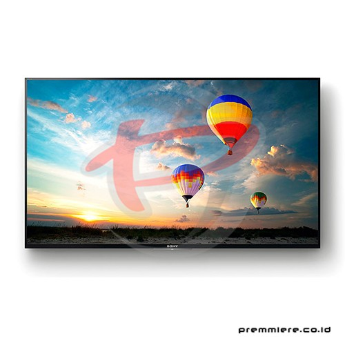 BRAVIA 4K Professional Display 55inch FWD-55BZ30E