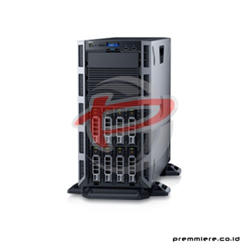 PowerEdge T330 (Hanya Untuk Pendidikan) [E3-1225, 8GB Memory, 1TB NLSAS, Win Server]