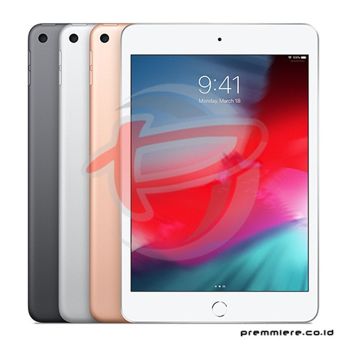 iPad Mini 5 2019 Wi-Fi + Cell 128GB