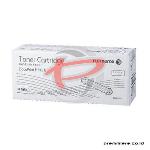 Black Print Cartridge (CT202137)