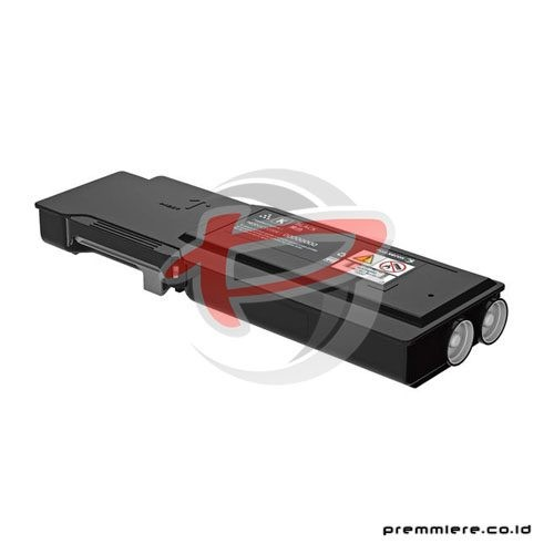Black Standard Capacity Toner Cartridge (CT202018)