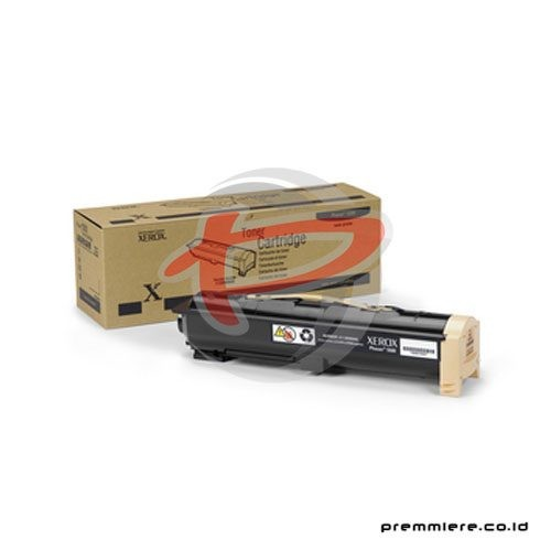 Black Toner Cartridge (113R00684)