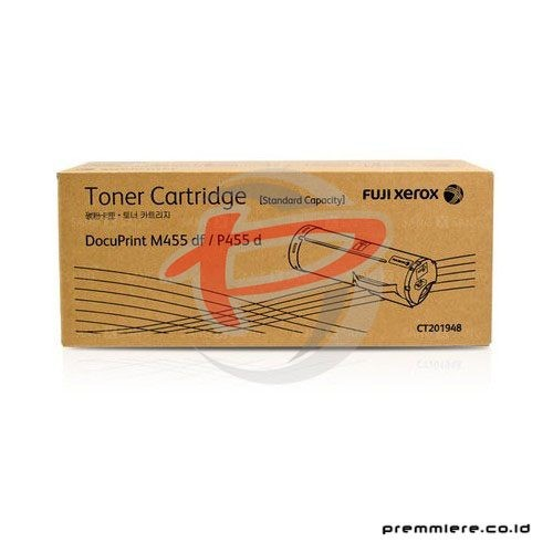 Black Toner Cartridge (CT201948)