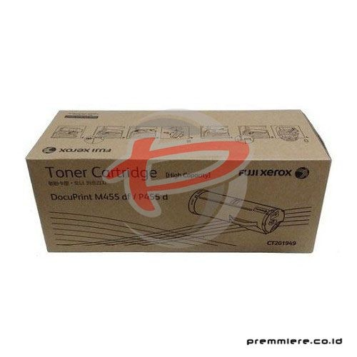 Black Toner Cartridge (CT201949)