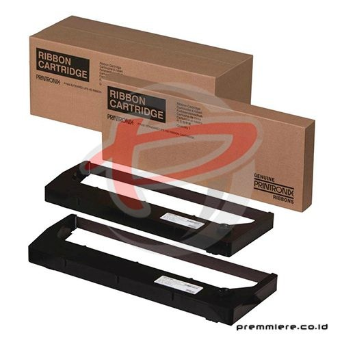 Standard Life Cartridge Ribbon P7000/P8000 [255049-103]
