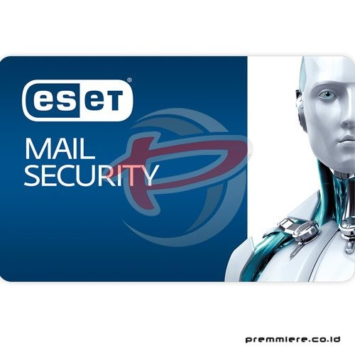 Mail Security (Mail Server Protection, 1 tahun, 25 mailbox) [EMSB-N1]