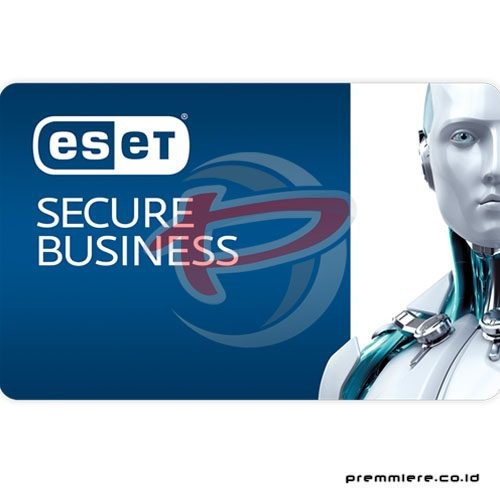 Secure Business (Product Kit) - [ESBE-KIT]