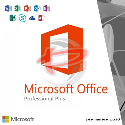 [Office Professional Plus]OfficeProPlus 2019 OLP NL Gov[Pemerintah]