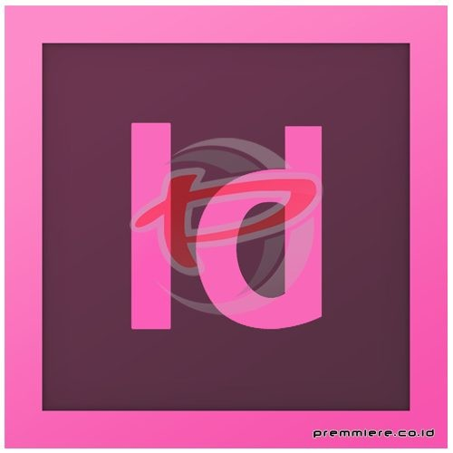 InDesign Creative Cloud - 1 Year (65270558BA01A12)