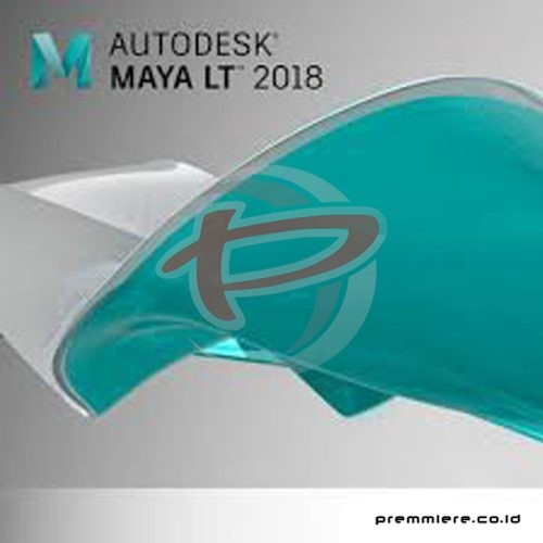 Maya 2018 (1-Year Subscription) - [657J1-WW9613-T408]