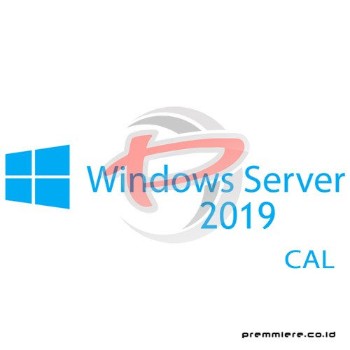 [Windows Server CAL]WinSvrCAL 2019 OLP NL Gov UsrCAL[Pemerintah]