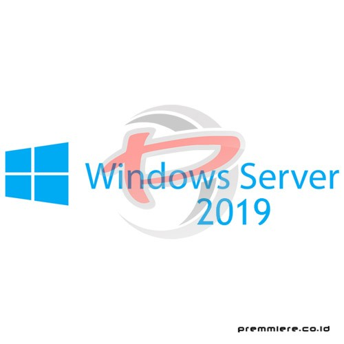 [Windows Server STD CORE]WinSvrSTDCore 2019 OLP 2Lic NL Gov CoreLic[Pemerintah]